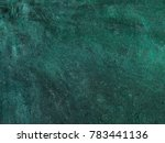 grunge green interior... | Shutterstock . vector #783441136