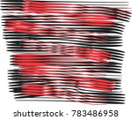 abstract color background... | Shutterstock .eps vector #783486958