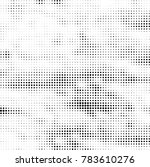 abstract halftone background....   Shutterstock .eps vector #783610276