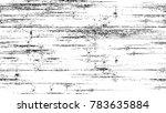 grunge watercolor dry brush...   Shutterstock .eps vector #783635884