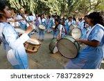 dhaka  bangladesh december 30 ... | Shutterstock . vector #783728929