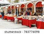 september 2017  istanbul ...   Shutterstock . vector #783776098