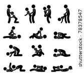 Sex position to please a man
