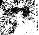 explosion  background  particle