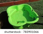 Children Plastic Swimming Pool...