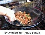 indonesian food  asian food ...   Shutterstock . vector #783914536