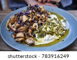 sydney brunch  sydney cafe ... | Shutterstock . vector #783916249