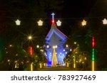 Light Of Church  Light Of Star...