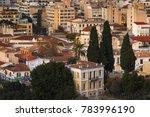 athens  greece   december 27 ...   Shutterstock . vector #783996190