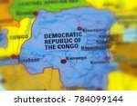 Small photo of Congo, officially The Democratic Republic of the Congo also known as Zaire.