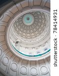 Rotunda Of Capital Building  I...