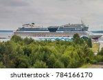 tallinn  estonia   august 22 ...   Shutterstock . vector #784166170
