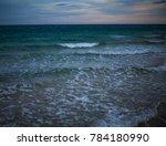 koh rong samloem island ... | Shutterstock . vector #784180990