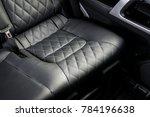 back passenger seats in modern