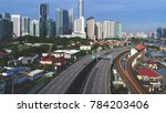 kuala lumpur   circa november...   Shutterstock . vector #784203406