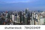 kuala lumpur   circa november...   Shutterstock . vector #784203409