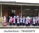 kelantan  malaysia   1 january  ... | Shutterstock . vector #784303870