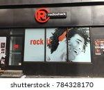new york city  usa  november... | Shutterstock . vector #784328170