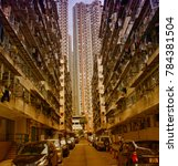 hong kong   may 11  2014 ... | Shutterstock . vector #784381504