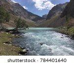 source of the jizeu river in...   Shutterstock . vector #784401640