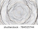 abstract conceptual messy lines ... | Shutterstock .eps vector #784525744
