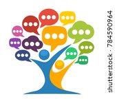 logo icon for media...   Shutterstock .eps vector #784590964
