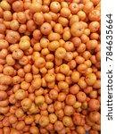 Small photo of Citrus Japonica fruit , mini orange