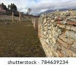 massa d'albe  italy   december... | Shutterstock . vector #784639234