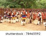 manzini  swaziland   november... | Shutterstock . vector #78465592