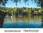 Lake View Burnham Park  Baguio...