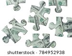 Puzzles With Dollars