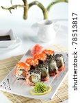 food   Shutterstock . vector #78513817