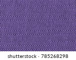 Ultra Violet Color Fabric...