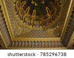 rabat morocco    24 may 2012 ...   Shutterstock . vector #785296738