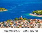 Adriatic Tourist Destination Of ...