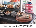 food photography  indonesian... | Shutterstock . vector #785374180