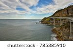 royal national park  sydney ... | Shutterstock . vector #785385910