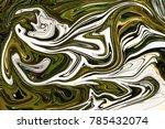 art background abstract   Shutterstock . vector #785432074