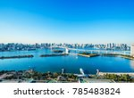 asia business concept for real... | Shutterstock . vector #785483824