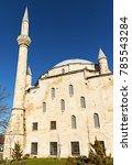Small photo of Ibrahim Pasha Mosque in Razgrad, Bulgaria