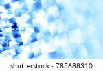 abstract digital fractal... | Shutterstock . vector #785688310