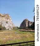 ratchaburi thailand   23 dec...   Shutterstock . vector #785689129