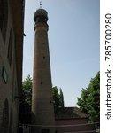 juma mosque in sheki | Shutterstock . vector #785700280