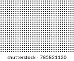 square checkered seamless... | Shutterstock .eps vector #785821120