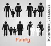family icon concept pack....