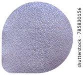 aluminum heat seal yogurt lid... | Shutterstock . vector #785830156