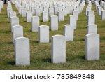 southern wisconsin memorial... | Shutterstock . vector #785849848