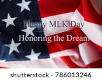 Martin Luther King Day...