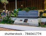 coron  philippines   apr 12 ... | Shutterstock . vector #786061774