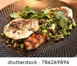 cafe food  breakfast  lunch ...   Shutterstock . vector #786269896